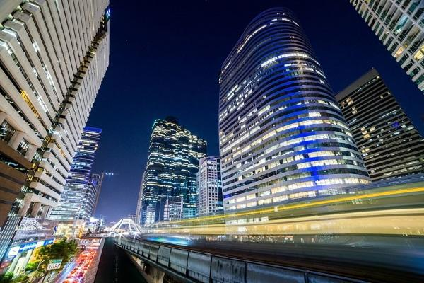Città del futuro